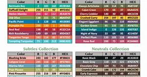 Rgb Farbtabelle Pdf : rgb hex color codes 2014 stempeln pinterest tabellen diagramme diagramm und ~ Buech-reservation.com Haus und Dekorationen