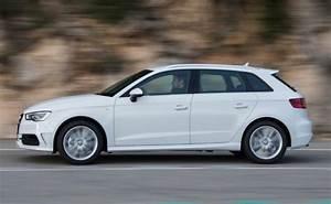 Quelle Audi A3 Choisir : essai audi a3 1 4 tfsi 2014 l 39 automobile magazine ~ Medecine-chirurgie-esthetiques.com Avis de Voitures