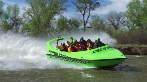 Jet Boat Colorado by Jet Boat Colorado Riverreport