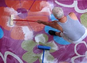 Flecken Im Teppichboden : teppichboden reinigen so geht 39 s ~ Lizthompson.info Haus und Dekorationen