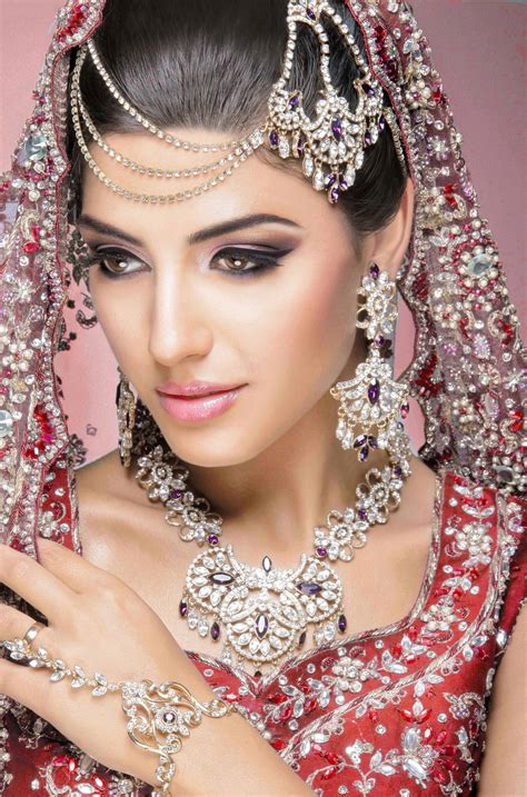 Indian Image by Indian Bridal Makeup Wallpapers Gallery