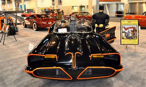 tv batmobile  tony gullo