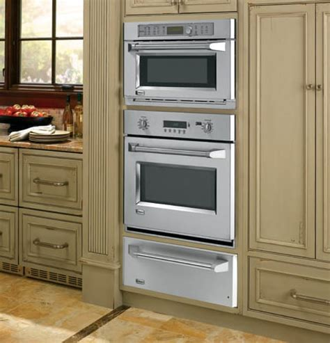 monogram zscnss   single electric advantium wall oven   cu ft true european