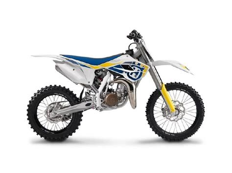 Tc 85 19 16 Image by 2014 Husqvarna Tc 85 19 16 For Sale On 2040 Motos
