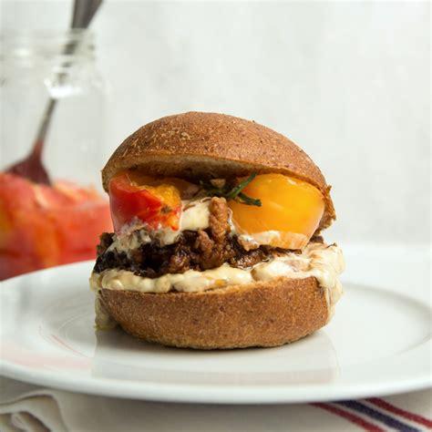 piri piri fried chicken sandwiches recipe jj johnson