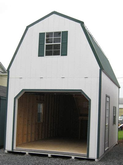 two story shed lowes prefab 2 story sheds