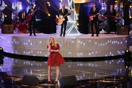 blake shelton xenia silver bells the voice the voice 2013 season 5 spoilers kelly clarkson