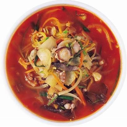 Soup Transparent Noodle Purepng Soups Noodles Sour