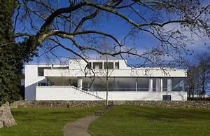 Villa Mies Van Der Rohe : czech republic villa tugendhat ~ Markanthonyermac.com Haus und Dekorationen