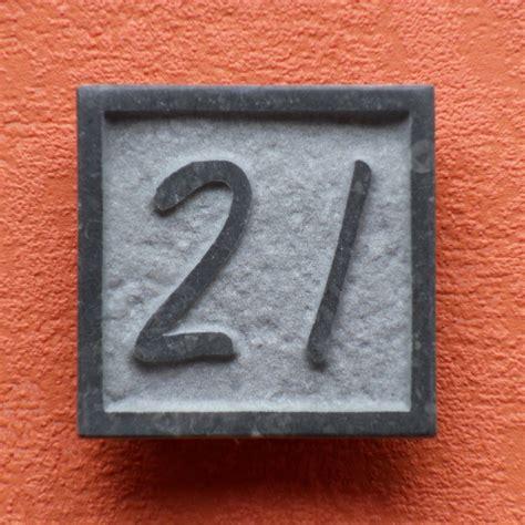 numero chambre de commerce numéro de maison en votre numéro de rue personnalisé en smal creativ 39 si