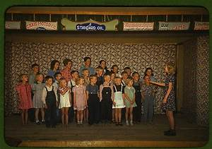 Rare color photographs from the Depression Era | I Like To Waste My Time