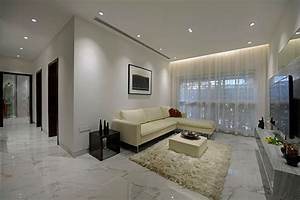 Stylish, Residential, Apartment, By, Ga, Design