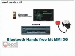 Audi Bluetooth Mmi  Kit Audi Bluetooth Car Per Audi Q5 8r