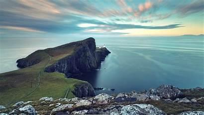 Landscape Scottish Wallpapers Scotland Desktop Landscapes Scenery