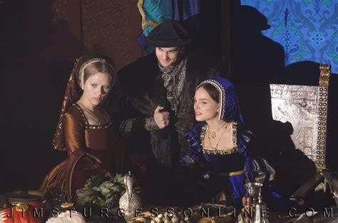 The Other Boleyn Girl - Plugged In