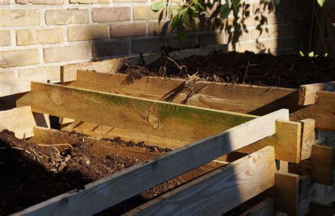 kompost selber machen kompost selber machen gartenkompost ist viel mehr als nur ein haufen