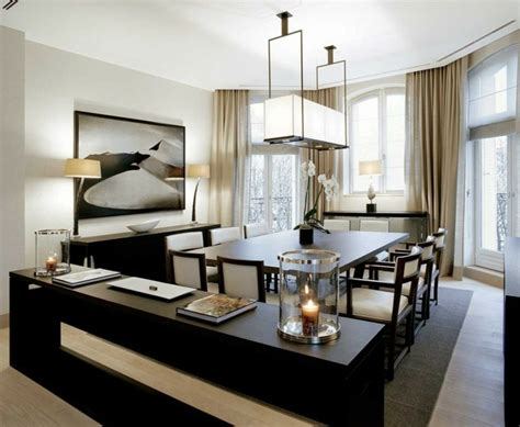 meuble salle a manger design salle manger moderne meubles design de maison