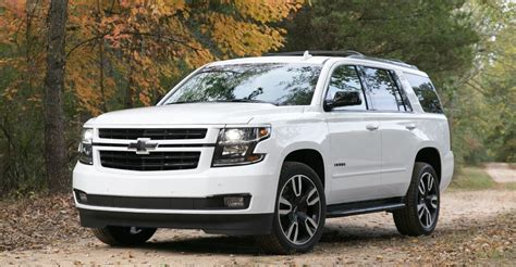 chevy tahoe price interior release date