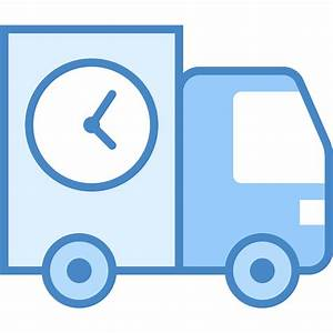 Delivery Icon - Free PNG and SVG Download