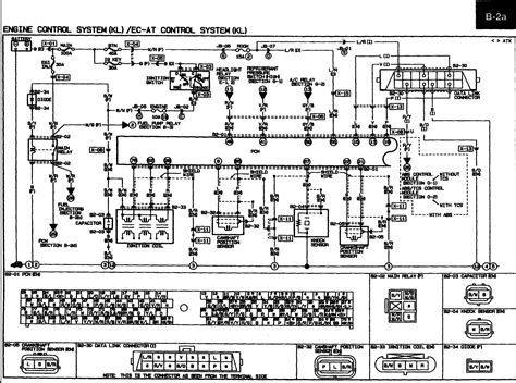 2003 Protege Alarm Wiring Diagram by 99 Mazda 626 Alternator Bench Tests But It Will Not