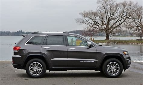 jeep grand cherokee off road wheels 2014 jeep grand cherokee photos truedelta car reviews