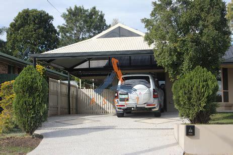carports brisbane ipswich brisbane carport builders