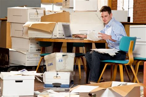 tips  maintaining  organized office document