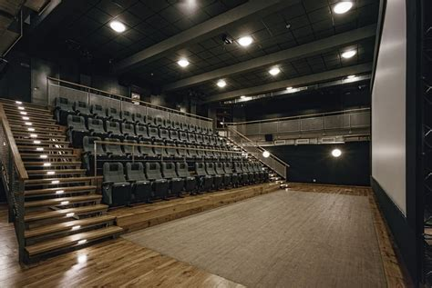 Kino gardēžu klubs rudeni sāk ar jaunām filmām - cesis ...