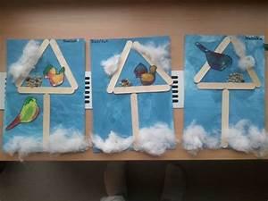 Basteln Winter Kinder : die besten 25 vogelfutterhaus ideen auf pinterest vogelfutter vogelfutterstation und selbst ~ Frokenaadalensverden.com Haus und Dekorationen
