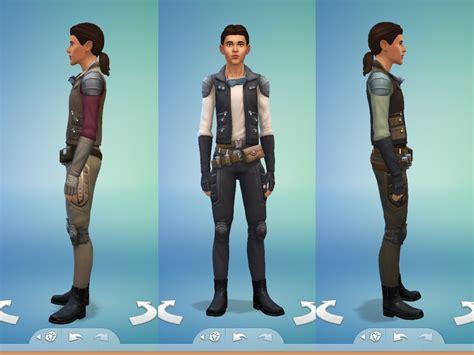 Baixar mod o sims 4 career outfits