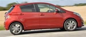 Avis Toyota Yaris 3 : essai toyota yaris iii restons fran ais ~ Gottalentnigeria.com Avis de Voitures