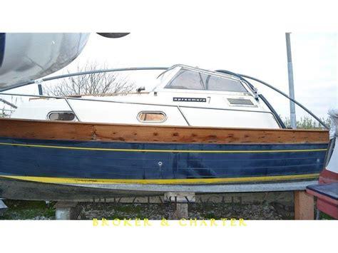 cabinato usato 7 metri apreamare 7 cabinato usato vendita apreamare 7 cabinato