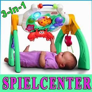 Activity Spielzeug Baby : little tikes spielcenter play gym activity baby spielbogen ~ A.2002-acura-tl-radio.info Haus und Dekorationen