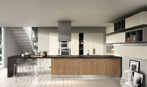 modeles cuisines cuisine ypsilon cuisine design à l 39 esprit scandinave