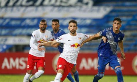 Red Bull Bragantino estreia com derrota na Sul-Americana e ...