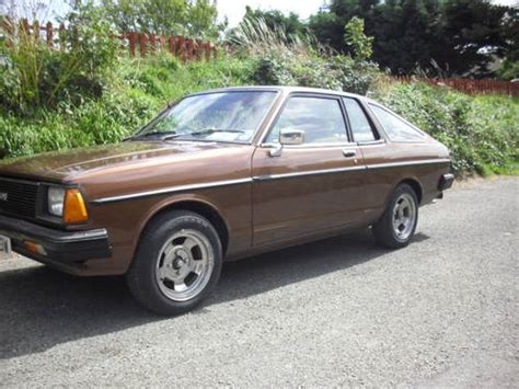 Datsun 310 For Sale by For Sale Datsun B310 Coupe 1980 Classic Cars Hq