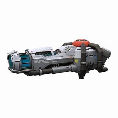 Robots Weapons Redeemer Warrobots War Weapon Guides
