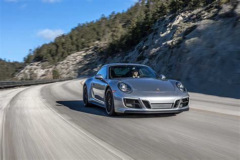 porsche 911 carrera gts 2018 porsche 911 carrera gts the performance bargain