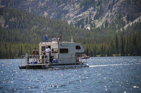 Hillbilly Boat by Hillbilly House Boat Just A Hillbilly