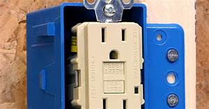 Why Your Gfci Outlet Is Tripping And The Solution