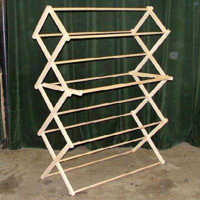 wooden clothes drying rack wooden drying rack wooden pdf bed plans woodworking