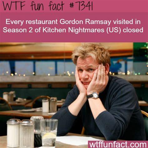 Kitchen Nightmares Vs Hell S Kitchen by Best 25 Gordon Ramsay Kitchen Nightmares Ideas On