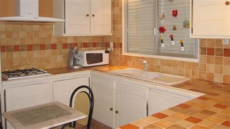 cuisine renovation plan de travail transformer intérieur grâce au béton ciré