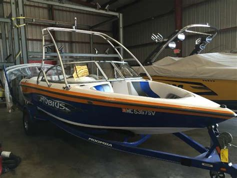 Moomba Boats For Sale In Michigan by Moomba Boats For Sale In Waterford Twp Michigan