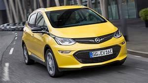 Elektrische Servopumpe Opel : alle elektrische auto 39 s 2018 2019 anwb ~ Jslefanu.com Haus und Dekorationen