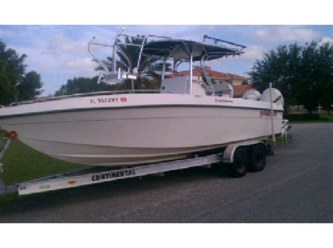 Boats For Sale In Florida by Paramount Sport Fish Boats For Sale In Florida