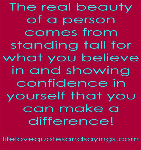 Beauty — in projection and perceiving — is 99.9. True Beauty Quotes And Sayings. QuotesGram