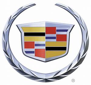 Anyone have a high resolution cadillag logo pic on black ...