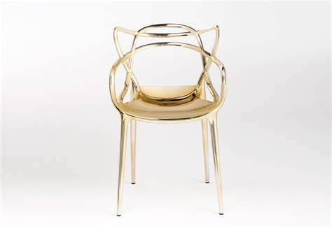 precious kartell philippe starck reimagines the masters