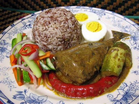 cooking cuisine food of kelantan and terengganu that you must try goasiaplus
